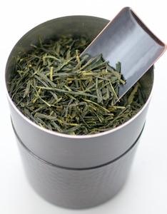 番茶用茶筒