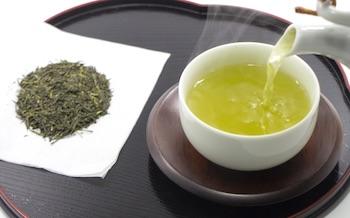 緑茶選び方